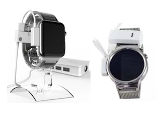 數位手錶防盜,CL108