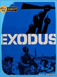 Exodo [1960] HD [1080p] Subtitulado [GoogleDrive] SilvestreHD