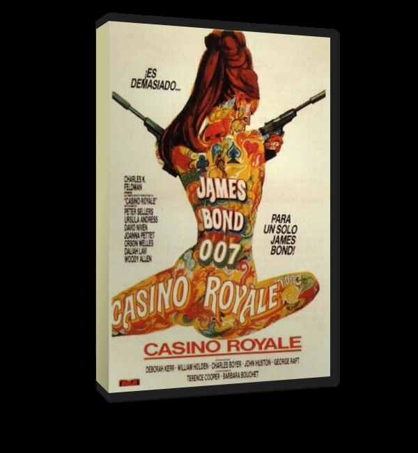 Casino Royale Online Subtitulada