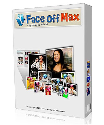 Face Off Max 3.8.0.6 Full Version Included Keygen (Software Edit Foto Cara Ganti Wajah)