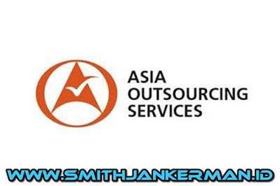 Lowongan PT. Asia Outsourcing Services Pekanbaru Mei 2018