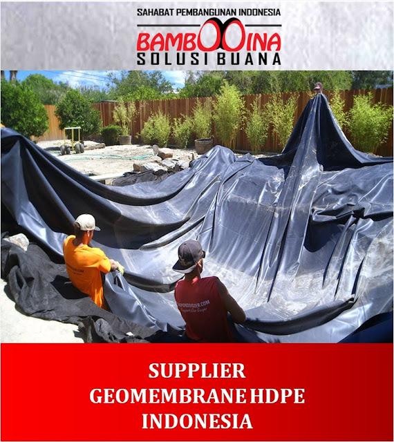 Jual Geommebrane di Aceh