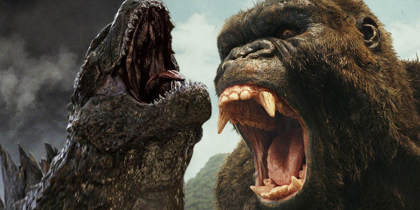 Is Kong Skull Island In The Same Universe As Godzilla