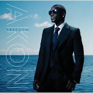 Akon-The Freedom