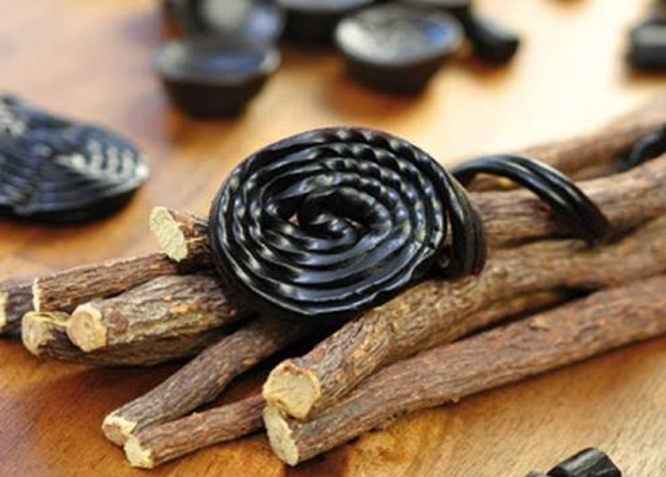 The benefits of licorice for men