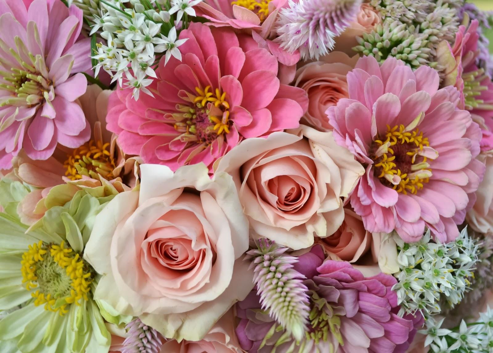 Wedding Flowers From Springwell: September 2013