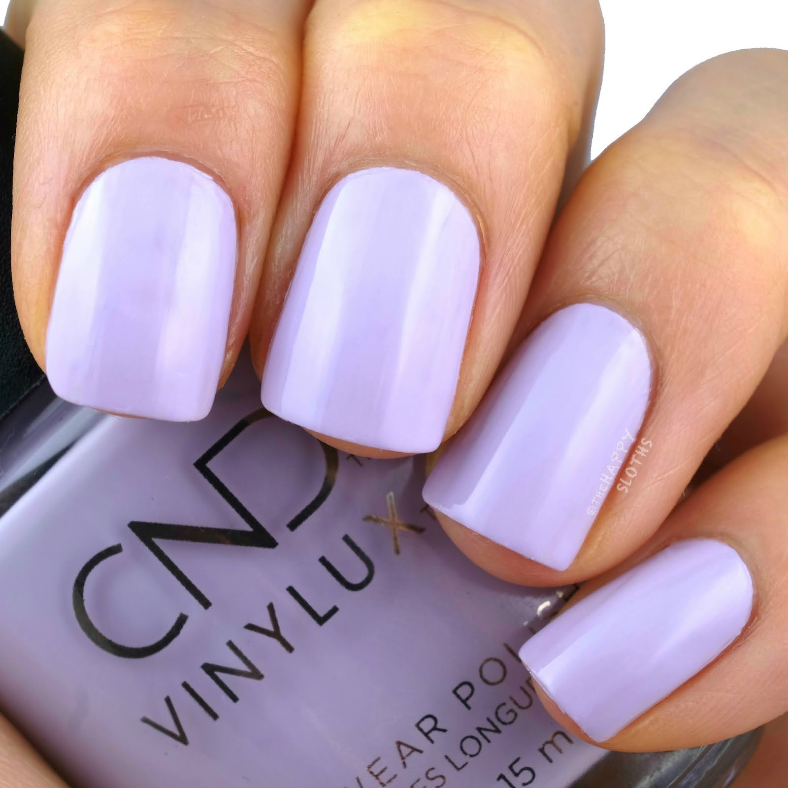 CND | Summer 2020 Nauti Nautical Collection | Get Nauti: Review and Swatches