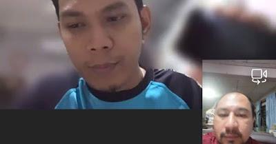 Webinar Flipped Classroom Bersama Guru Pemulihan Khas