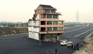 Zhejiang, China, 2012
