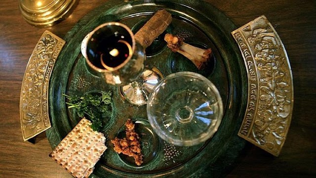 Does It Matter If the Passover Story Is Literally True?