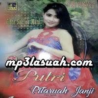 Putri - Cinto Sakijok Mato (Full Album)