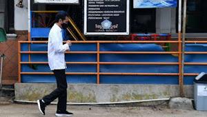 DPR hingga Pengamat Intelijen Sebut Mustahil Makzulkan Jokowi