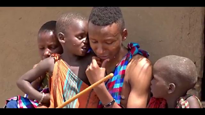 Download Video |  Tunulaus - Nimeyachoka