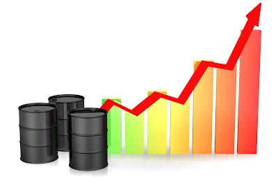 أسعار النفط تتنفس الصعداء