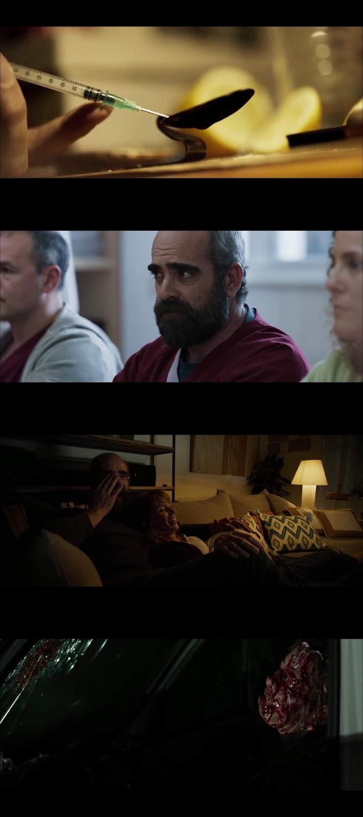 Quien a Hierro Mata (2019) HD 1080p Castellano