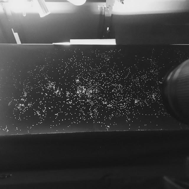 Stüdyoda yıldız fotoğrafı nasıl çekilir?