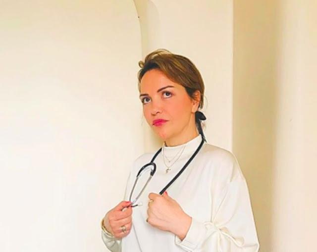 """Madre di Rita, Vera Ora torna a lavorare in ospedale: """"È il mio lavoro, niente mi ferma"""""""