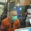 Pria di Medan Tembak Teman Sendiri Gegara Stres Terlilit Utang