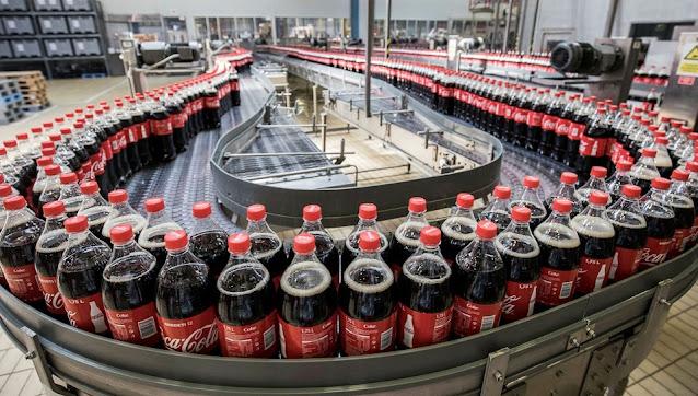 Gli unici due paesi al mondo che non vendono Coca-Cola: Corea del Nord e Cuba
