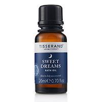 Tisserand, Sweet, Dreams, Bath, Oil, Night, Time, Routine, Sleep, Well