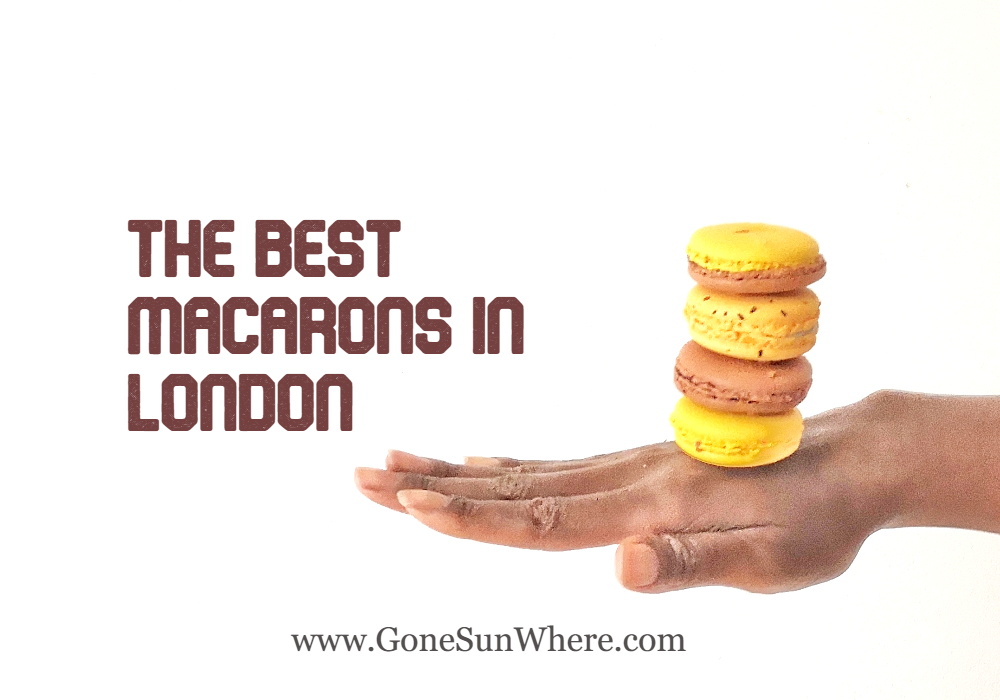 London Macarons
