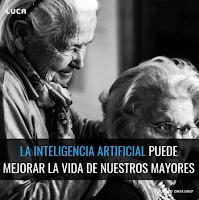 La IA y nuestros mayores.