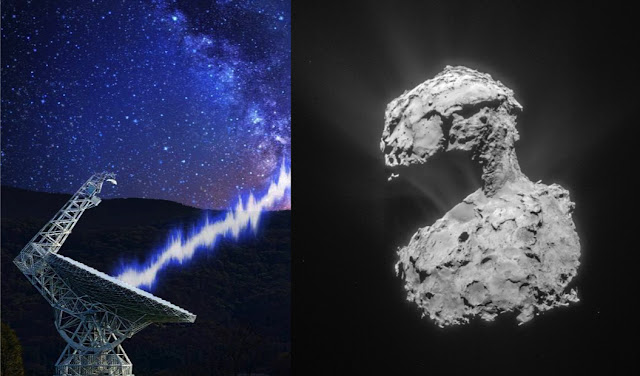 Comet P67 slowed down singing. The Alien Message Broadcasted To Our Solar System UFO%252C%2BUFOs%252C%2Bsighting%252C%2Bsightings%252C%2BET%252C%2Bcomet%2Bp67%252C%2B