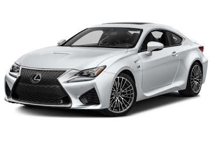 Lexus RC F 2018 Review, Specs, Price