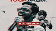 Luanzinho Moraes - Live Sofre Daí Que Luan Toca Daqui 2020 #FiqueEmCasa