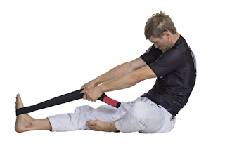 stretches for bjj