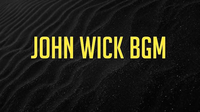 John Wick Bgm Ringtone Download