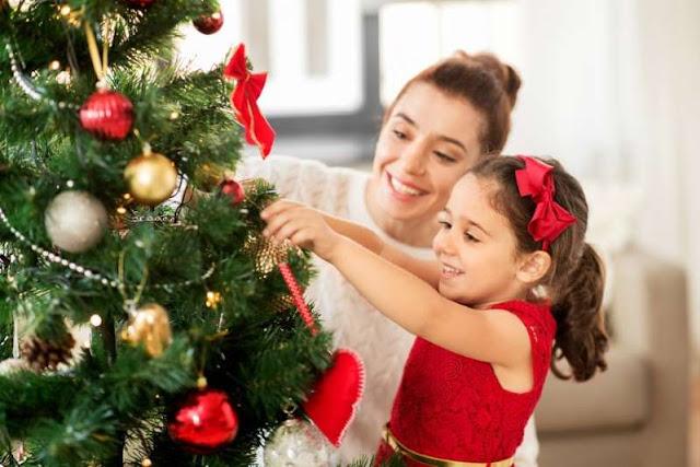 ¿Cuándo se pone el árbol de Navidad?