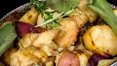 zuppone di patate alla dalmata