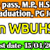 LDC/LDA, Head Clerk, Junior Assistant, DEO, Stenographer, Store Keeper, Driver, Peon Recruitment in  WBUHS