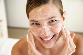 Recette nettoyant visage naturel à base du pois chiche