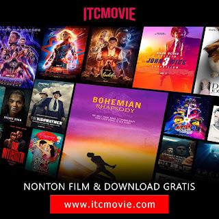 ITCMOVIE, Situs Nonton Film Online Terlengkap