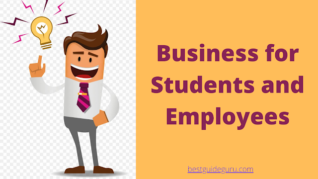 Top 6 Side Business for Students and Employees