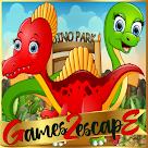 G2E Little Dinos Escape