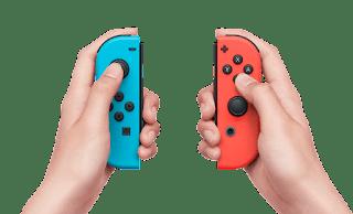 Nintendo Switch price in India