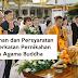 Pedoman dan Persyaratan Pemberkatan Pernikahan secara Agama Buddha Tahun 2019