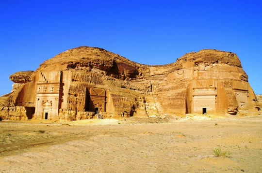 Mada_in_Saleh