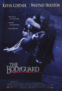 Sinopsis Film The Bodyguard (1992)