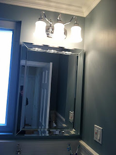 CUSTOM MIRRORS NEW YORK