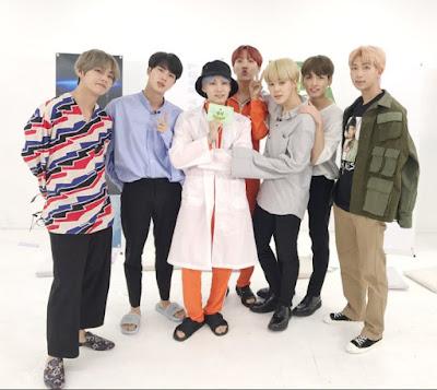 BEST OF ME - BTS (방탄소년단)