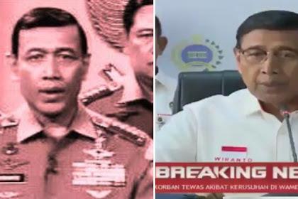 Trending Wiranto, Netter: Demo Besar, Beda Tahun, yang Muncul Orang Sama