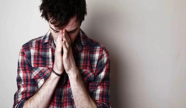 7 signs showing that you have anxiety