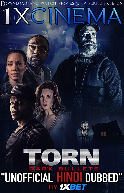 Torn Dark Bullets 2020 480p 300MB WEB-DL
