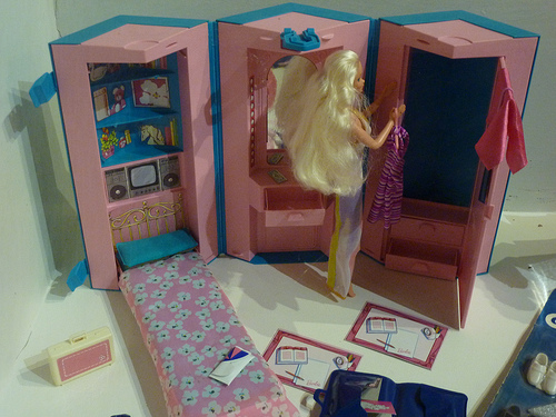 Vasca Da Bagno Barbie Anni 70 : Barbie giochi per bambini kijiji annunci di ebay