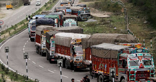 civil-commute-begins-on-srinagar-jammu-national-highway