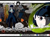 Naruto Impact Mod Texture Naruto Uchiha Replace Naruto Sage